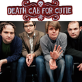 Death Cab For Cutie-There's a Light That Never Goes Out