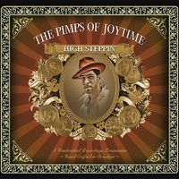 The Pimps of Joytime-H2O (Cyril Neville)