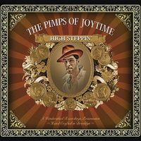 The Pimps of Joytime-H2O (Cyril Neville)