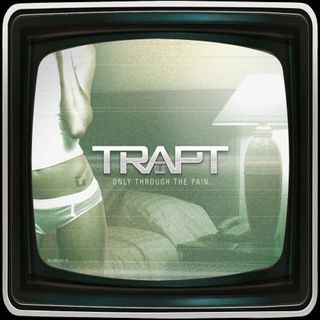 Trapt - Who's Going Home With You Tonight