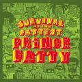 Prince Fatty - Gin & Juice