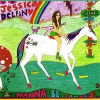 Jessica Delfino - Don't Rape Me