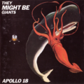 They Might Be Giants - Mammal