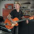 Brian Setzer Orchestra - For Lisa (An Adaptation of Ludwig Van Beethoven's 'Fur Elise')