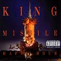 King Missile - Detachable Penis