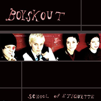 Boyskout - Back to Bed