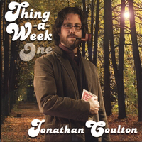 Jonathan Coulton - Baby Got Back