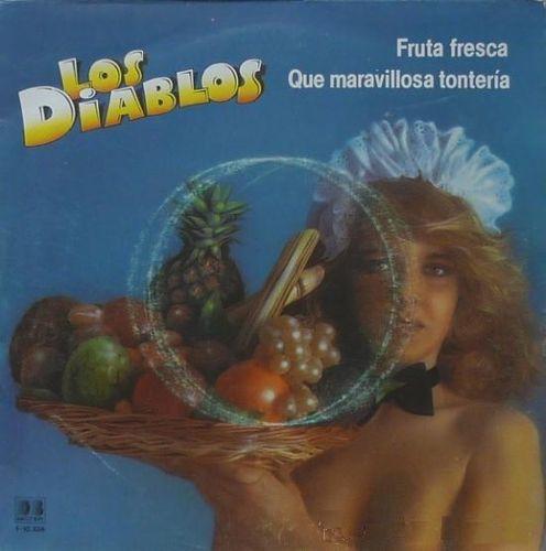 Los Diablos - Fruta Fresca