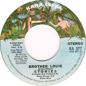 Stories - Brother Louie