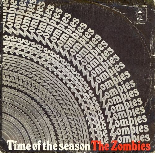 Time of the Season (stereo)