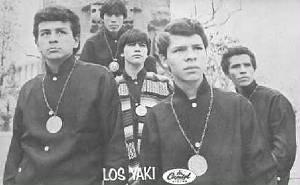 Los Yaki - Que Ruede La Bola