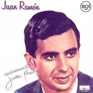 Juan Ramón - Bailando sobre una estrella