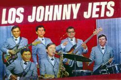 Los Jhonny Jets - La Carta