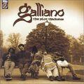 11- Galliano - Rise And Fall
