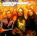 10-Monster Magnet- Space Lord
