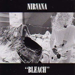 04 Nirvana -Love Buzz