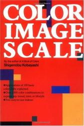 Shigenor Kobayashi: Color Image Scale