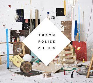 Tokyo Police Club -- Breakneck Speed