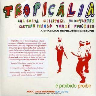 01-Gilberto Gil _ Bat Macumba
