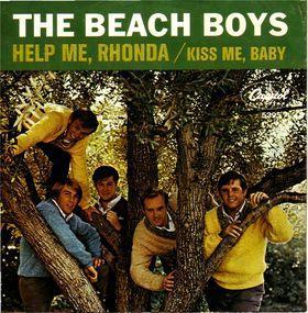 02-Help Me Rhonda