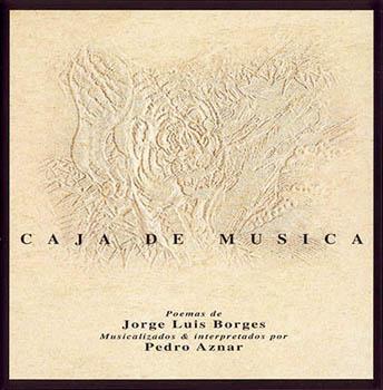 Pedro Aznar - Insomnio (Jorge Luis Borges)