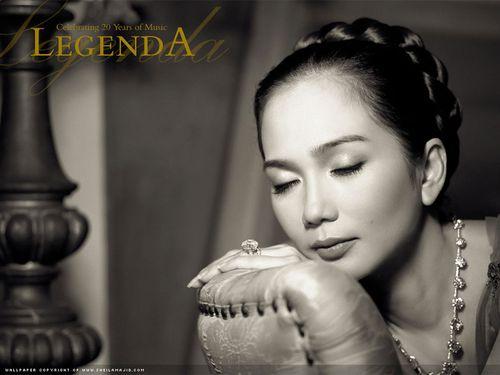 Legenda (Sheila Majid)
