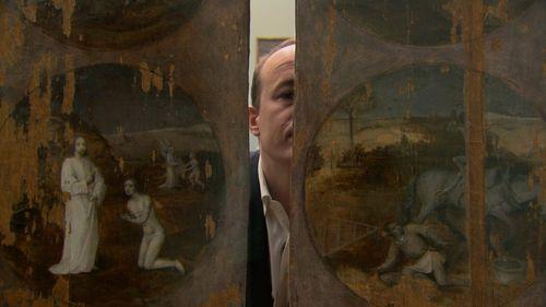 'Jerónimo Bosch, tocado por el diablo', estreno en Documenta2