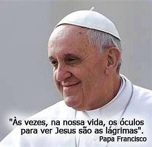 Papa-francisco (Deus)