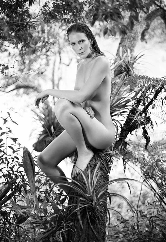Activista desnuda (5)