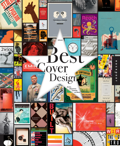 The Best of Cover Design by Rockport Publishers
