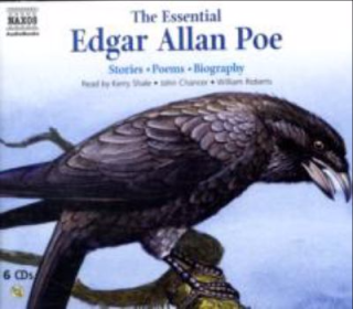 The Essential Edgar Allan Poe Audiobook and Talking Book