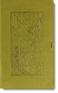 Banbury Cross & other nursery rhymes, 1895