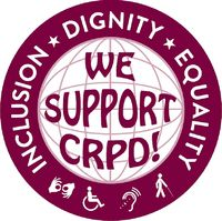 Supportcrpd