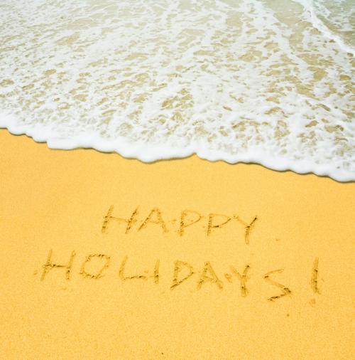 Hilton Daytona Beach - Happy Holidays