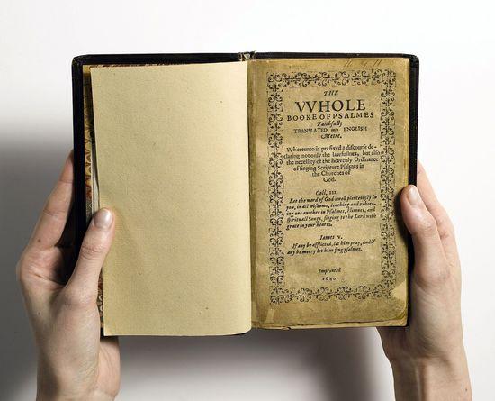 El libro más caro del mundo