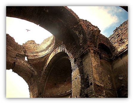 Church Ruins 2, by helice93, Photography / Urban & Rural / Urbex