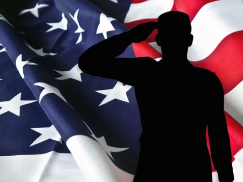 Veterans Day in Colorado Springs