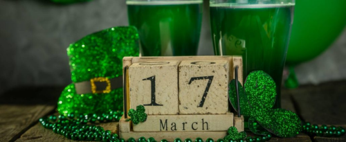 Our St. Patrick's Day Travel Deal in Manhattan