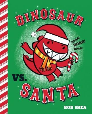 Top 5 Dinosaur Christmas Reads WITH Reviews and Readability Rating!