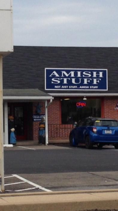 Amishstuff