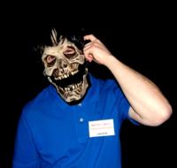 Jason confused