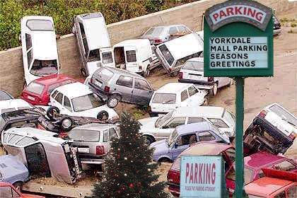 C parking