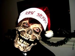 Freddy bah Humbug