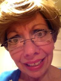 Ida selfie