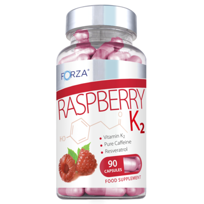 Forza Raspberry K2 Supplements