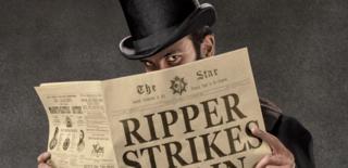 London-ripper