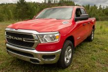 2020 Ram 1500 EcoDiesel First Drive: Refined, Strong ... and Efficient?