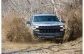 2020 Chevrolet Silverado 1500 Gives You More Powertrain, Towing Options