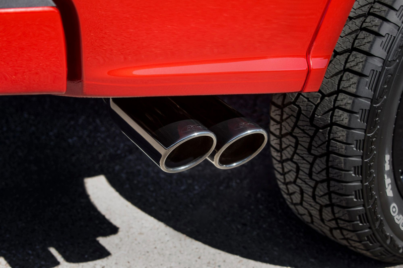Exhaust Pipes for Level 3 Performance Exhaust For Ford Ranger
