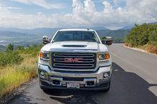 2017-19 Chevrolet Silverado HD, GMC Sierra HD Engine Block Heater: Recall Alert